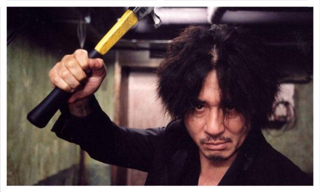 OldBoy de Park Chan-Wook, el hombre del martillo
