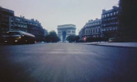 C'était un rendez-vous: París, un hombre y una mujer, Claude Lelouch y un Ferrari 275 GTB a 250 Kms. por hora