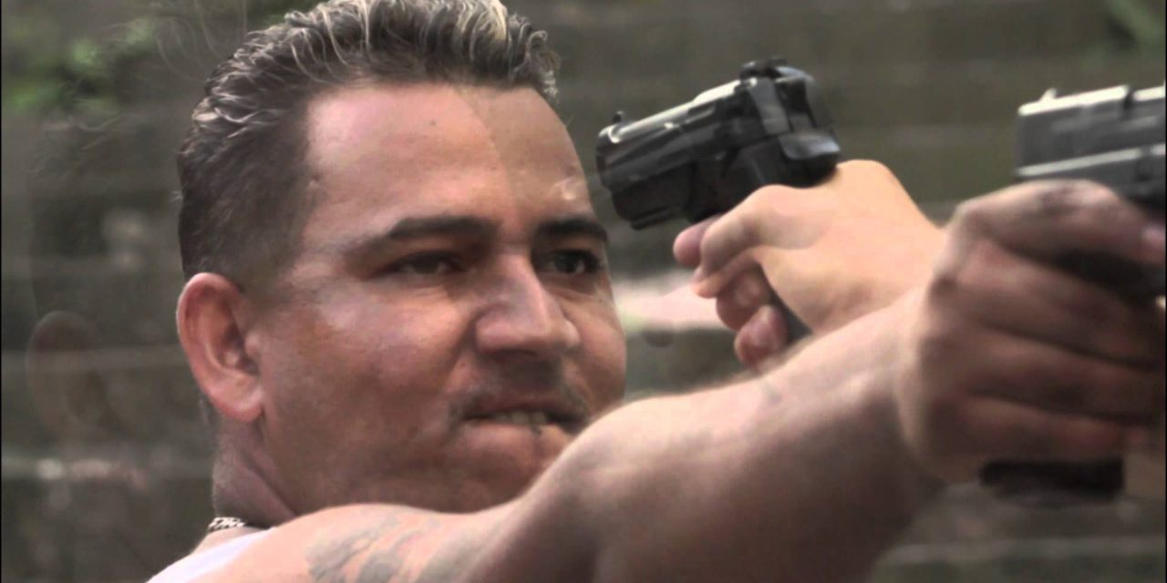 Cine venezolano, azotes, delincuentes y secuestros express