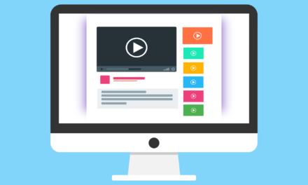 Sobre la popularidad del video en internet, enlaces