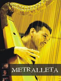 'Metralleta', el documental