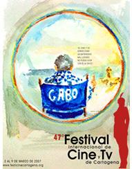 Taller de Promoción de Cine en el Festival de Cartagena
