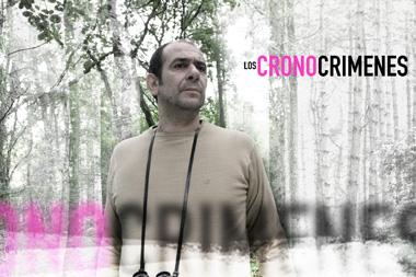 Teaser Trailer de 'Los Cronocrímenes'
