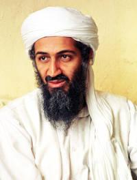 Spurlock busca a Bin Laden