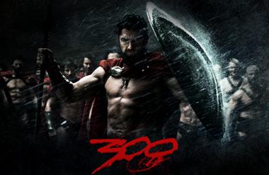 Así se hizo '300'