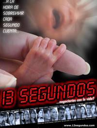 '13 Segundos', el estreno venezolano de hoy