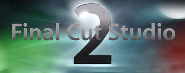 Apple presenta el nuevo Final Cut Studio 2