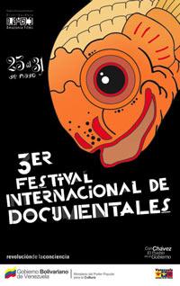 'Invisibles' de Javier Bardem inaugura III festival de Documentales de Caracas