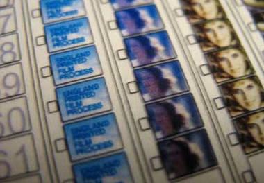 Imprime tu película, un tutorial