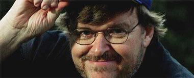 Inician investigación contra Michael Moore