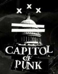 'Capitol of Punk', la ciudad y el punk