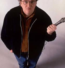 Michael Moore, sobre la izquierda y el entretenimiento