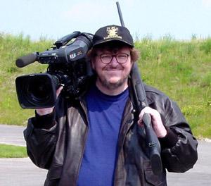 Slacker Uprising, último filme de Michael Moore: descarga gratuita
