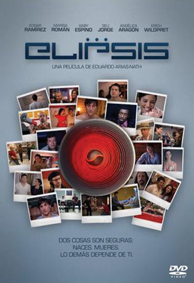Elipsis, ya salió en DVD