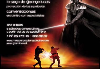 La Guerra de las Galaxias, treinta años en seminarios
