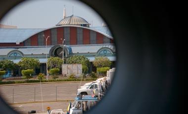 Maracaibo, con vista al lago y en el circuito nacional de la Cinemateca
