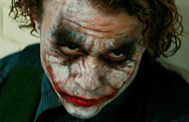The Dark Knight: trailer, clips accidentales y más publicidad viral