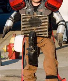 Gondry, un personaje de su propia película