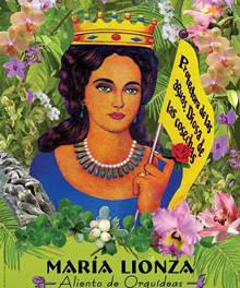 María Lionza, también en cines