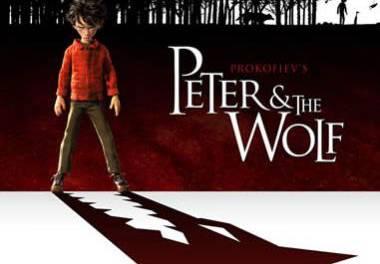 Peter & The Wolf & Marianela Maldonado: un Oscar para Venezuela
