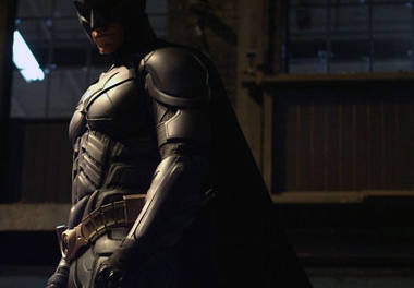 The Dark Knight, nueva incursión en las tinieblas