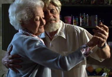 Adán y Eva, corto venezolano triunfa en Chicago