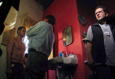 Alberto Arvelo y el problema del guión en el cine venezolano