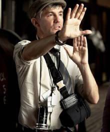 Aprende a hacer cine y viaja a Australia con Baz Luhrmann y Apple