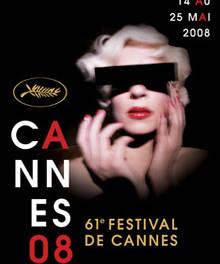 Cannes 2008, palmarés
