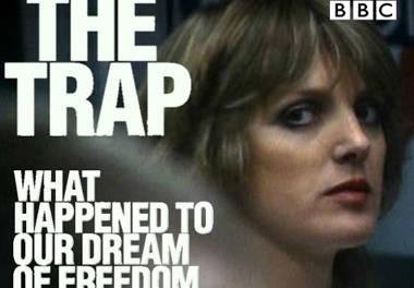 Documental The Trap, Paranoia, miedo y enfermedad: ¿a dónde fueron a parar nuestros sueños de libertad?