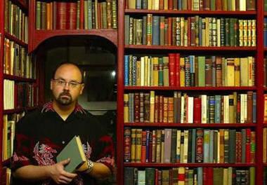 Carlos Ruiz Zafón, a la literatura a través del camino del cine