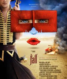 The Fall, trailer de lo último de Tarsem