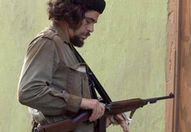 El Ché podría no ir a Cuba