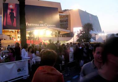 La cruel realidad, II parte: los festivales de cine