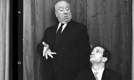 El Cine según Hitchcock, las grabaciones originales y el documental