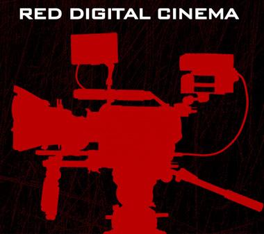La cámara RED en Caracas, una demostración