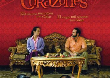 Perros Corazones: trailer, afiche y página web