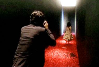 Infusion d'Homme: cortometrajes con olor a Prada