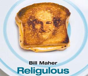 Religulous, Bill Maher carga contra la religión