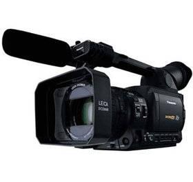 Panasonic HVX200, una reseña