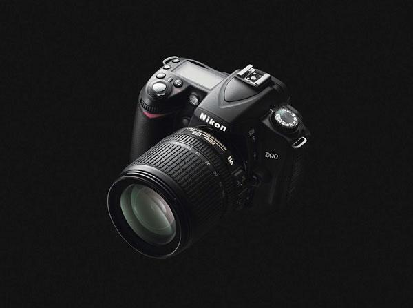 Nikon D90: hacer cine con una cámara de fotos