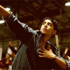 """Slumdog Millionaire, de Danny """"Boyle-wood"""" es el preferido del público en Toronto"""