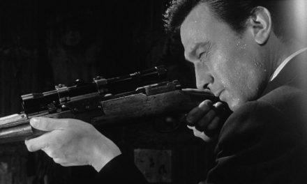Películas sobre Conspiraciones secretas, política y paranoia: una lista