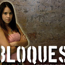 Bloques: teaser posters