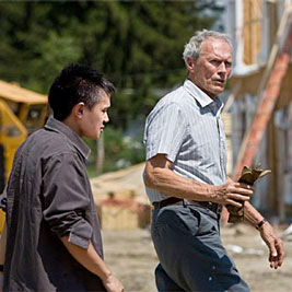 """""""Get off my lawn!"""": Gran Torino, el trailer de lo último de Clint Eastwood (corregido)"""