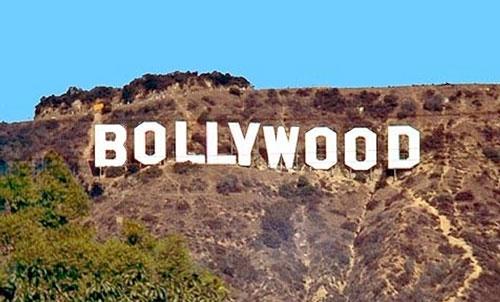 Bollywood es el nuevo Hollywood