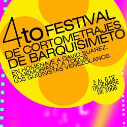 Festival de Cortometrajes de Barquisimeto extiende plazo de recepción