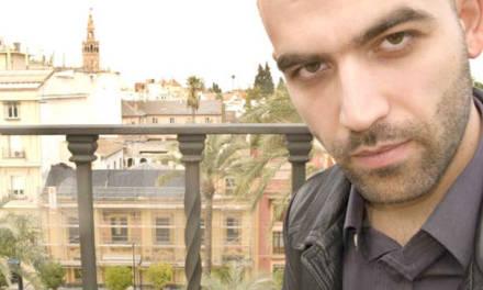 Roberto Saviano presentó Gomorra en Sevilla