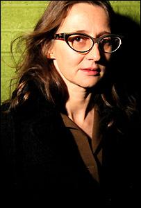 """Lucrecia Martel: """"Uno hace cine simplemente porque es lo que te gusta"""""""