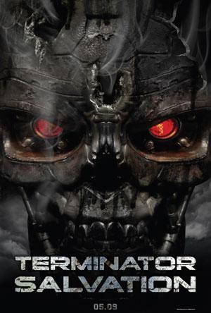 Terminator Salvation, después del Día del Juicio